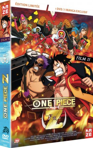 One Piece - Film 11 : Z 1