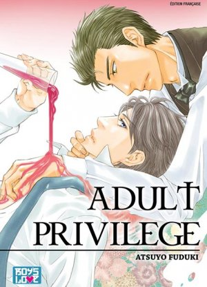 Adult Privilege 1