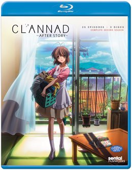 Clannad - after story-