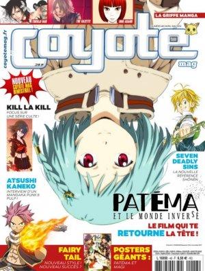 Coyote Magazine 78812