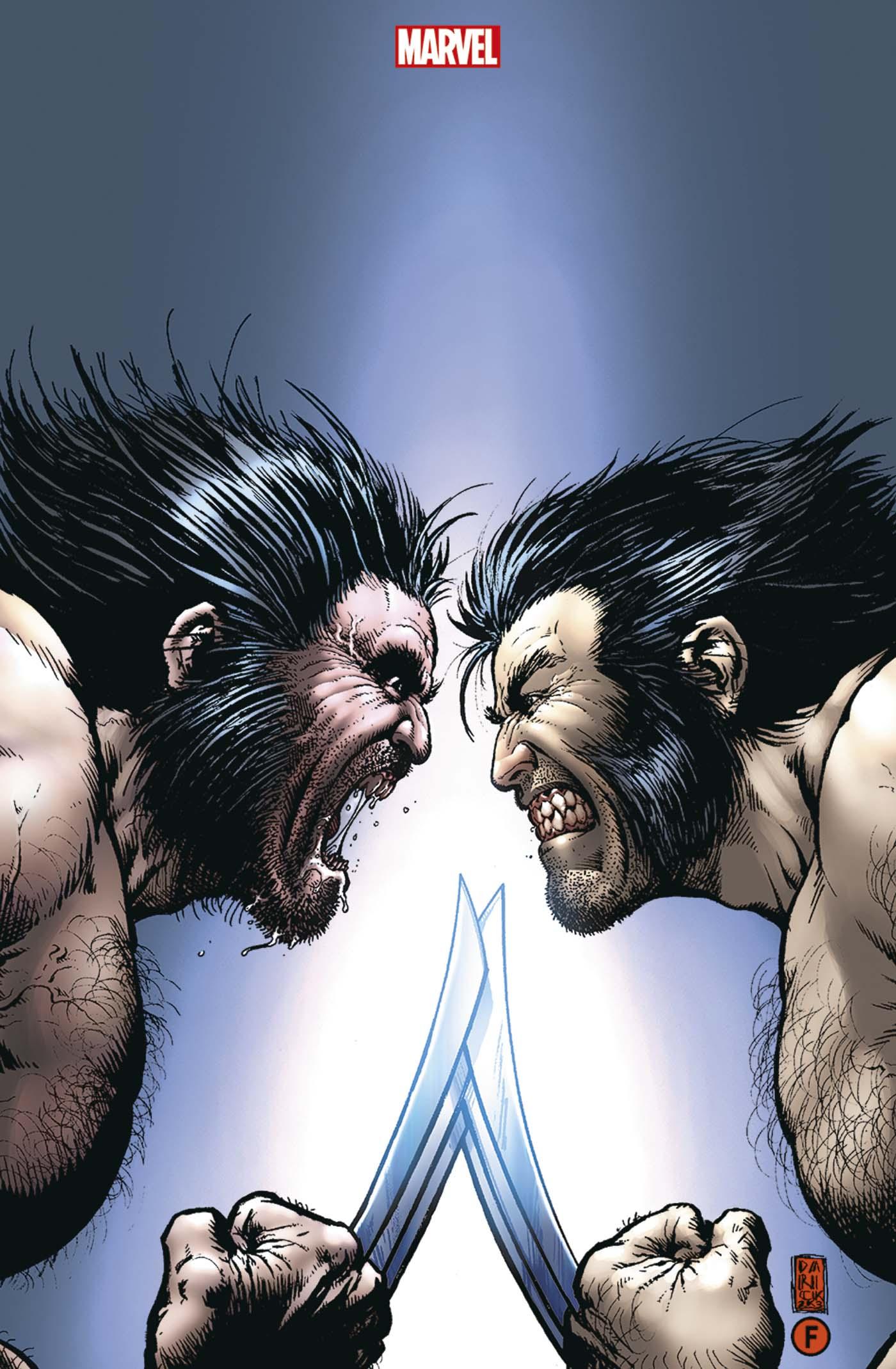 Wolverine 8 dition kiosque mensuel v4 2013 2015 - Wolverine dessin ...