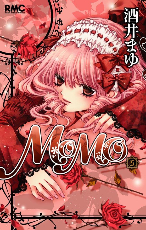 Momo la petite diablesse 5 dition japonaise shueisha manga sanctuary - Petite diablesse ...